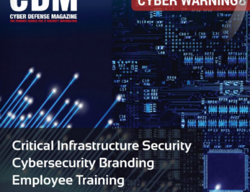 Industry Addresses Challenges in Creating a Cybersecurity-Capable Workforce