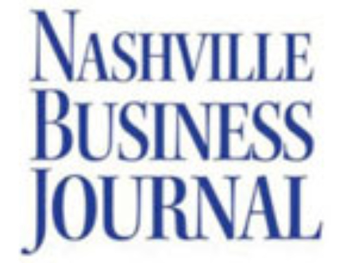 Clearwater ranks #19 on Nashville Business Journal's top Healthcare IT Companies