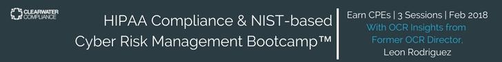 February BootCamp