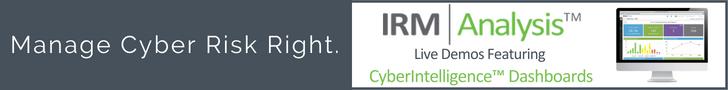 IRM|Analysis Demo