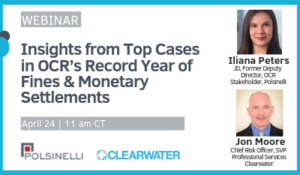 Insights from Top OCR Cases