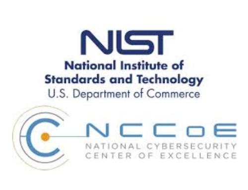 NIST & NCCOE