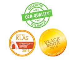 klas - ocr quality - black book