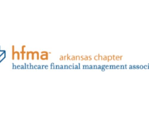 HFMA Arkansas Chapter Fall Meeting