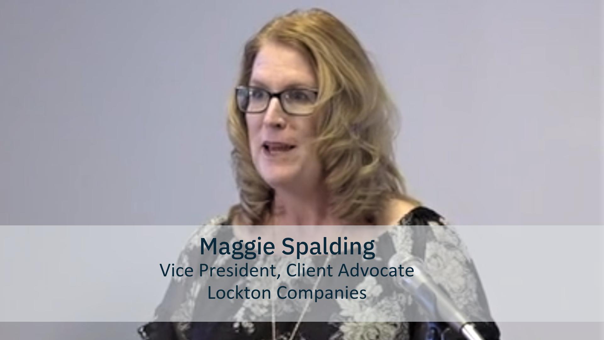 Maggie Spalding