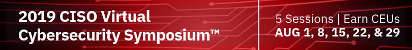 CISO Symposium
