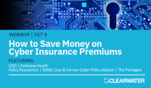 How to Save Money on Cyber Insurance Premiums
