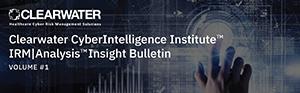 Cyberintelligence Bulletin #1