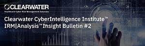 Cyberintelligence Bulletin #2