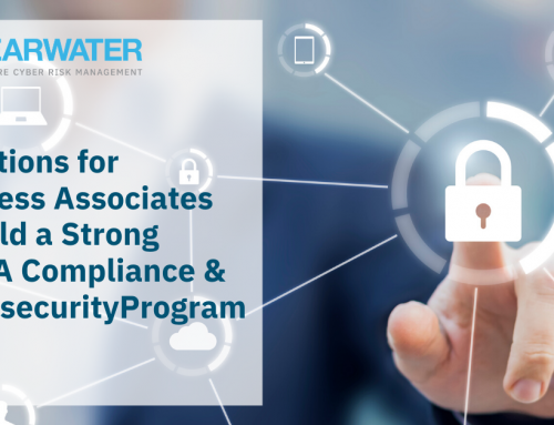 10 Actions for Business Associates to Build a Strong HIPAA Compliance and Cybersecurity Program