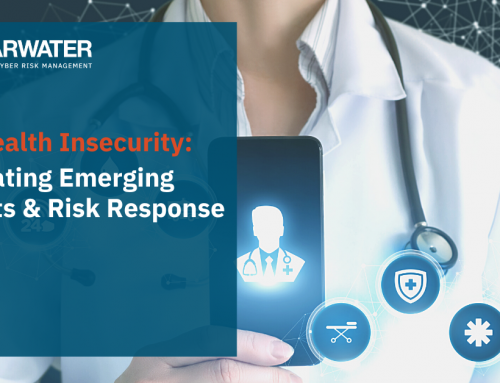 Telehealth Insecurity: Evaluating Emerging Threats and Risk Response