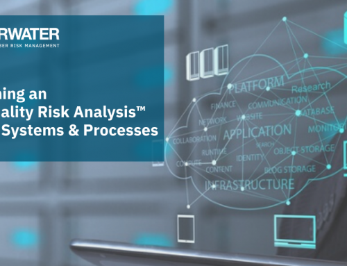 Performing OCR-Quality Risk Analysis™ on New Systems and Processes
