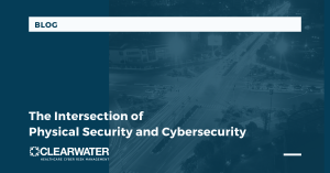 The Intersection of Physical Security and Cybersecurity