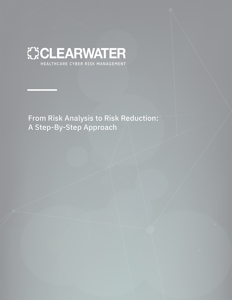 From Risk Analysis to Risk Reduction