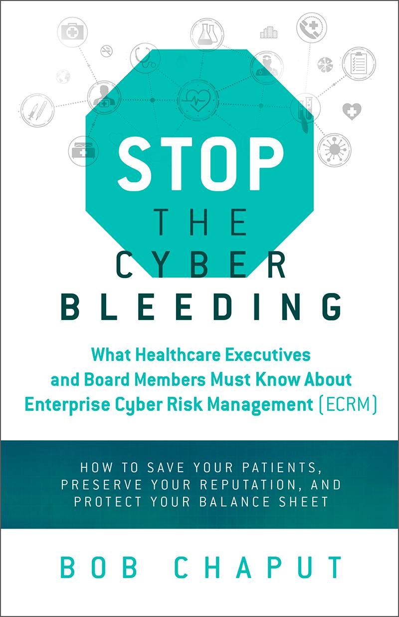 Stop the Cyber Bleeding