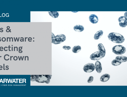 EHRs and Ransomware: Protecting Your Crown Jewel