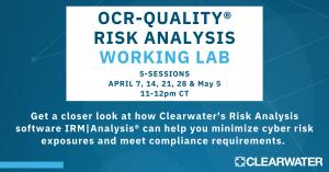 OCR-Quality Risk Analysis Working Lab