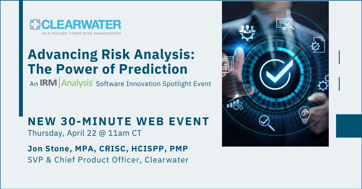 Advancing Cyber Risk Management: The Power of Prediction