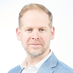 Nir Perry, CEO, Cyberwrite