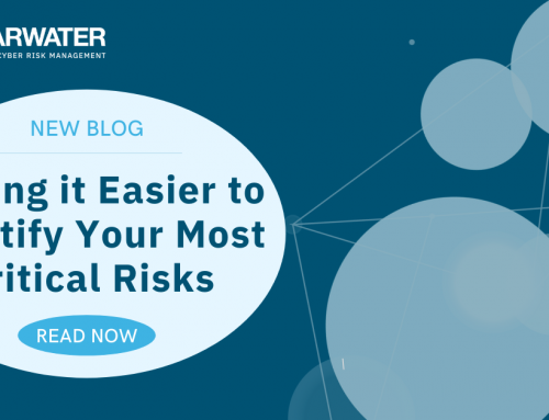 Making it Easier to Identify Your Most Critical Risks