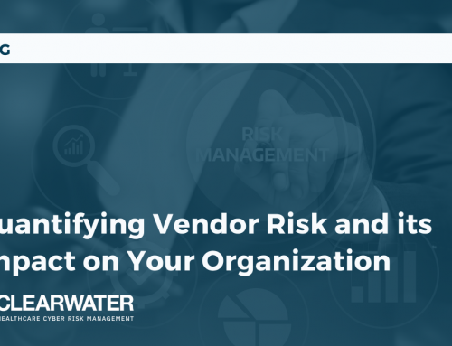 Quantifying Vendor Risk and the Financial Impact a Vendor Breach Can Have on Your Organization