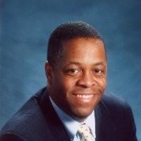 George W. Jackson, Jr., MBA, Ph.D., HCISPP, CISSP, PMP